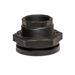 "Norwesco 62299 3"" Bulkhead Fitting and Gasket - NWC62299"