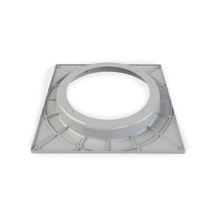 Orenco Rrfta Septic Tank Riser Adapter Ring R C Worst Co