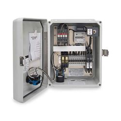 Orenco S2 Simplex Control Panel 240V 1PH S2, Orenoc S2, orenco control panel, pump control panel, sewer control, sewer control panel, effluent pump control panel, pump controls, orenco controls,