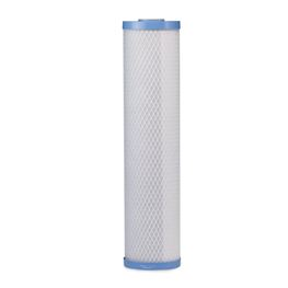 "Pentek EPM-20BB Carbon-Briquette Filter Cartridge 4.5"" X 20"" 10 Micron Bruner EPM-20BB, Ametek EPM-20BB, USFilter EPM-20BB, Culligan® EPM-20BB, Kleen Plus EPM-20BB, Plymouth Products EPM-20BB, Nu-Calgon EPM-20BB, filter, carbon filter, housing, 4X20, 4.5X20, filtration, 10 micron"