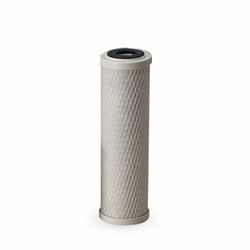 "Pentek CBC-20 Carbon Block Filter Cartridge 2.5"" X 20"" 0.5 Micron  Aqua Sun International CB-BB, Keystone GBR-20, Pura UV Filters 33004002, Cryptosporidium, giardia, entamoeba, and toxoplasma cysts, filter, carbon filter, housing, 4X20, 4.5X20, filtration, 0.5 micron"