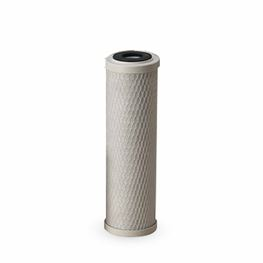 "Pentek CBC-10 Carbon Block Filter Cartridge 2.5"" X 9.75"" 0.5 Micron Aqua Sun International CB-BB, Keystone GBR-20"