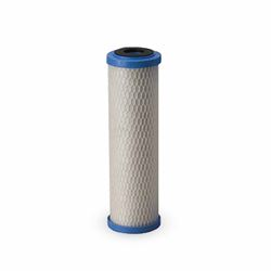 "Pentek EPM-BB Carbon-Briquette Filter Cartridge 4.5"" X 10"" 10 Micron  Bruner EPM-20BB, Ametek EPM-20BB, USFilter EPM-20BB, Culligan® EPM-20BB, Kleen Plus EPM-20BB, Plymouth Products EPM-20BB, Nu-Calgon EPM-20BB, filter, carbon filter, housing, 4X20, 4.5X20, filtration, 10 micron"