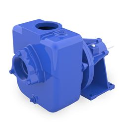 Power-Flo PF27MU Self-Priming Frame Mounted Pump Power-Flo, PFPF27MU, PF27MU, Self-Priming, Motor Driven, Frame Mounted Pump