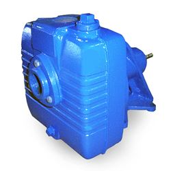 Power-Flo PF7CU Self-Priming Frame Mounted Pump Power-Flo, PFPF7CU, PF7CU, Self-Priming, Motor Driven, Frame Mounted Pump,