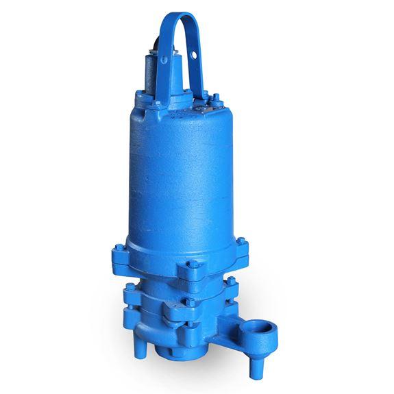 Power Flo Power Flo Pfg5062 Grinder Pump 5 Hp 208v 3ph