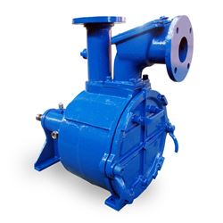 Power-Flo PFPO3LA-8D Self Priming Centrifugal Pump Power-Flo, PFPFO3LA-8D, PFPO3LA-8D, Self-Priming, Motor Driven, Engine Driven, Frame Mounted Pump, Trash Pump