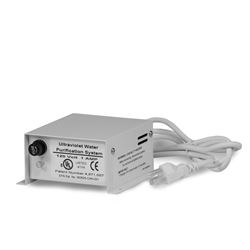 PURA 44302301 Control Module for PURA UVB & UV20 Series, 120-Volt with Lamp Out Circuit