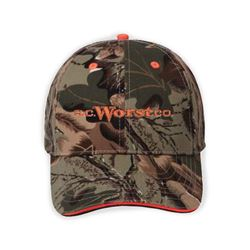 RCW Camouflage Hat