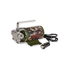 Red Lion MPFV12CAMO Camouflage Multi-Purpose Pump 1/10 HP 12 V DC 6 Cord Red Lion camo multi-purpose pump, water remover pump, utility pump, submersible utility pump, camouflage pump