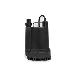 Red Lion RL-MP16 Thermoplastic Utility Pump 1/6 HP 115V 8 Cord Red Lion thermoplastic utility pump, water remover pump, utility pump, submersible utility pump, thermoplastic pump