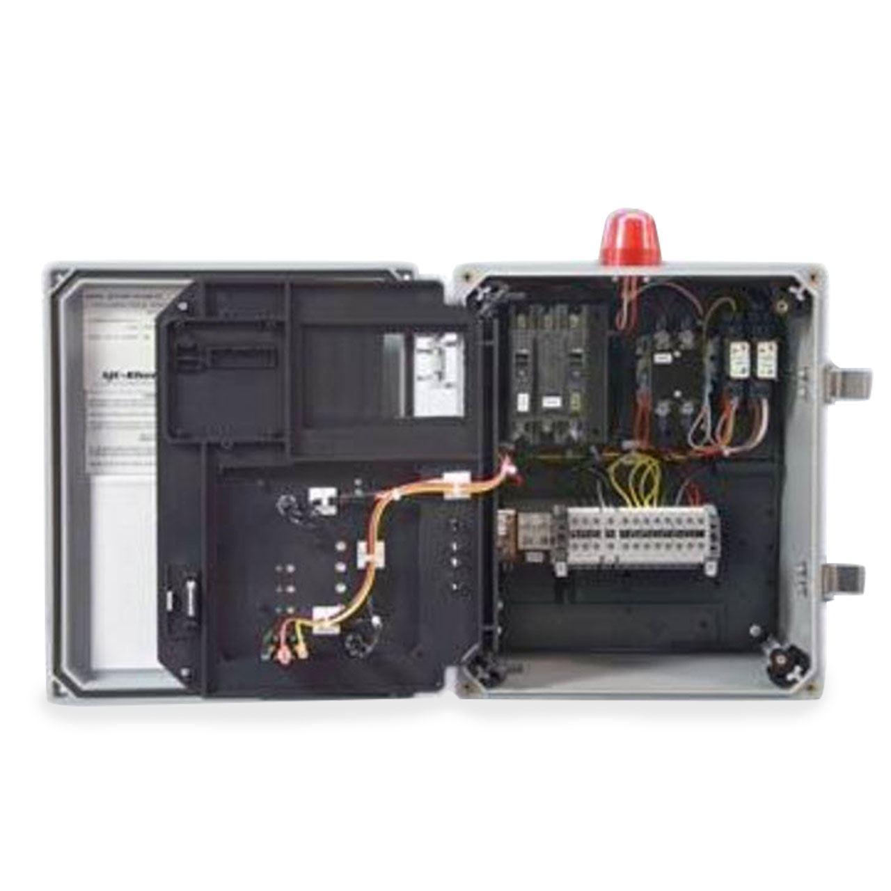 sje rhombus sje rhombus rls relay logic series motor contactor rh rcworst com Fuel Pump Wiring Harness Diagram Fuel System Wiring Diagram