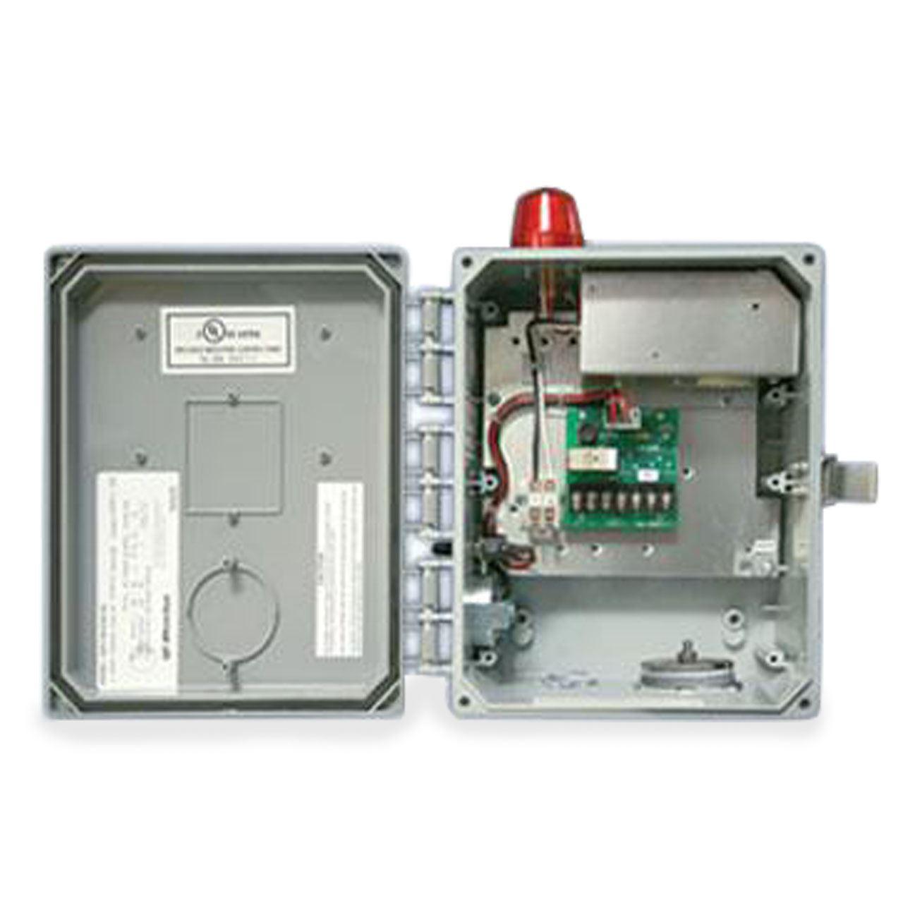 sje rhombus sje rhombus rp series simplex plug in pump control