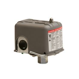 Square D Pressure Switch M4 30-50 PSI W/ Low Pressure Cut-Off 9013FSG2J21M4 SQD, Square D, pressure switch, air switch