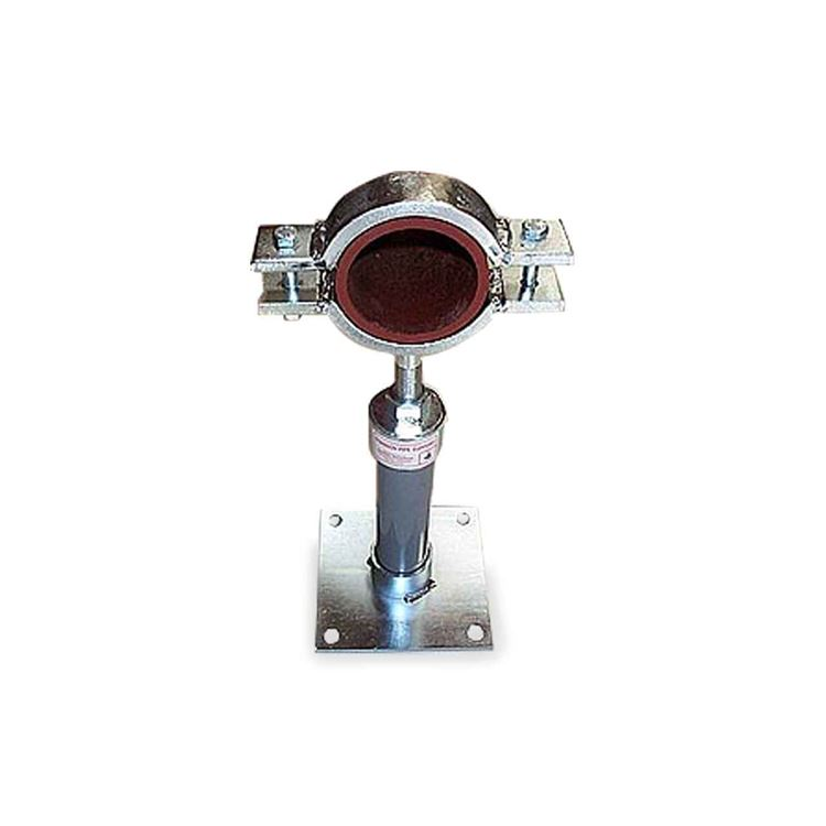 Standon Model C9203 Adjustable Pipe Saddle Clamp Support 3 0