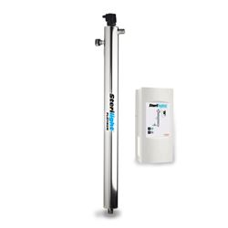 Sterilight SP950-HO Platinum UV Disinfection System 52GPM sterilight, uv systems, water disinfection system, regulated uv systems, sterilight platinum, non-verified, Model SP950-HO, Sterilight sp950-ho, SP950-HO, SLTSP950-HO
