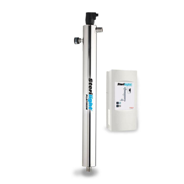 Sterilight Residential 6 GPM Ultraviolet Water Sterilizer