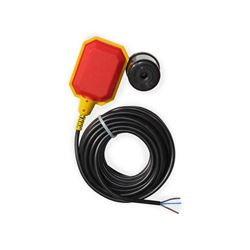 Sump Alarm SA-2359-10 2359 Float Switch 33ft  Wire Lead float switch for clear water, clear water, float switch, sumpalarm float switch, sump pump switch, septic tank switch, water tanks