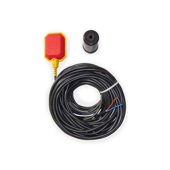 Wiring Sump Pump Switch