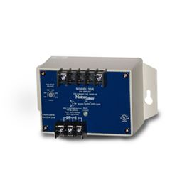 SymCom 102-600 Three-Phase Voltage Monitor MSR102-600, SymCom 102-600 475-600V Three-Phase Voltage Monitor, voltage monitor, volt monitor, monitor, voltage, protection, motor protection, pump protection, motor saver, current protection, run dry protection, SymCom