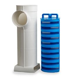 Tuf-Tite EF-6 Commercial Series Effluent Filter filter, effluent filter, effluent screen, commercial effluent screen, screen, tuf-tite filter,Tuf-Tite effluent filter, sewer filter, sewer screen