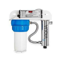 VIQUA VH200-F10 Home UV System 9 GPM VIQUA, uv systems, water disinfection system, regulated uv systems, integrated home system, VIQUA VH200-F10, VIQVH200-F10
