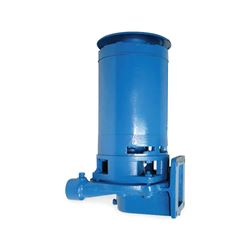 Weinman Cast Iron & Fabricated Steel Condensate Return Systems weinman column and non clog sump pumps, dewatering, industrial, non clog vertical column sump pumps