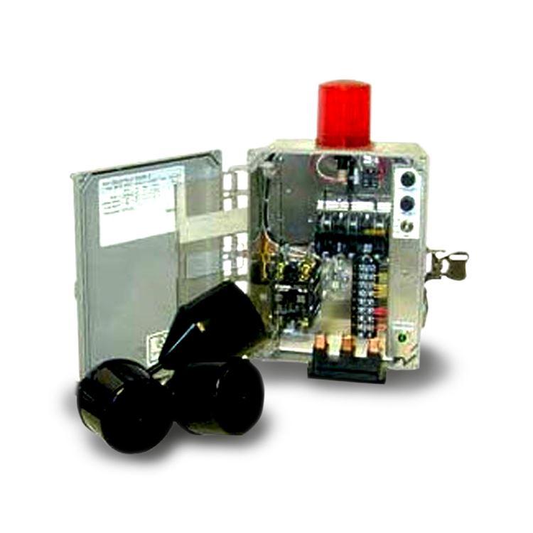 Zoeller Zoeller 10 2715 Intrinsically Safe Control Panel