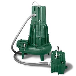 Zoeller 3163-0002 Model N3163 High Temperature Submersible Pump 0.5 HP 115V 1PH 20 Cord Nonautomatic submersible pump, dewatering pump, high temperature pump, high temperature, intermittent, zoeller high temperature pump, Zoeller Model N3163, N3163, ZLR3163-0002