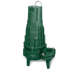 "Zoeller 4290-0009 Model J4290 ""Agricultural"" High Head Submersible Pump 1 HP 200V 3PH 50 Cord Nonautomatic agricultural pump, high head, dewatering pump, sewage pump, submersible pump, dewatering, effluent pump, pump, Sewage, waste mate, Model 4260, Zoeller 4290-0004, E4290, Model E4290, Zoeller Model E4290, ZLR4290-0004"