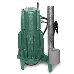"Zoeller 820-0011 Model WD820 ""Shark"" Single Directional Grinder Pump 2.0 HP 230V 1PH 20' Cord Automatic grinder pump, the shark, grinder, simplex 820, pump, Model 820, Zoeller WD820, Model WD820, Zoeller Model WD820, ZLR820-0011"