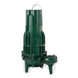 Zoeller 185-0010 Model I185 High Head Effluent Pump 1.0 HP 200V 1PH 35 Cord Nonautomatic effluent pump, high head pump, high head, Flow-Mate, double seal, double seal pump, E4185, Model E4185, Zoeller Model E4185, ZLR4185-0004