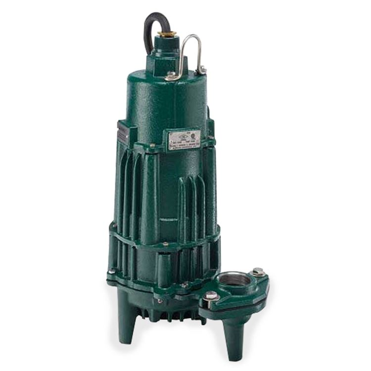 Zoeller 282-0049 Model NX282 Explosion Proof Pump 0.5 HP 115V 1PH 20' on well pump pressure tank installation diagram, submersible pump wiring diagram, bosch dishwasher pump schematic diagram, water well diagram, zoeller m53 sump pump parts, sewage pump wiring diagram,