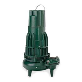 "Zoeller 4282-0004 Model E4282 ""Waste-Mate"" Double Seal Pump 0.5 HP 230V 1PH 15 Cord Nonautomatic dewatering pump, sewage pump, submersible pump, dewatering, effluent pump, pump, Sewage, waste mate, double seal, double seal pump, E4282, Model E4282, Zoeller Model E4282, ZLR4282-0004"